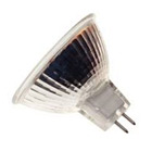 Casell  -  EYF 12v 75w GU5.3 MR16 Halogen Dichroic Reflector 12 Degree Beam